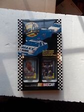 1991 Maxx Race Cards Complete 240 Card Collection NASCAR Stars Factory Sealed