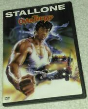 Over the Top DVD Sylvester Stallone