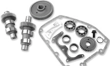 1999-2006 HARLEY TWIN CAM S&S .585 585G GEAR DRIVE CAM KIT TOURING Xcept 06 Dyna