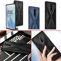 TPU Protective Cover Slim Case Shockproof Shell for One Plus 8 / 8 Pro Phone New