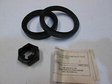 Ford Oem Front Wheel Grease Retainer Kit Nos E1Fz-2C135-A 1981 - 1983 Escort (Fits: Lynx)