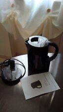 Bollitore elettrico 1,7 litri colore nero