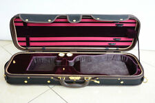 High Quality Royal Wooden Violin Case  VT-086