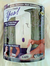 Yes Finishing Touch Instant Pain Free Hair Remover SEALED US Seller Location
