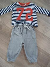 BABY BOYS FRENCH CONNECTION OUTFIT AGE 18 MONTHS