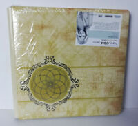 Creative Memories True 12 X 12 Coverset Nancy O'Dell Gratitude Album NEW