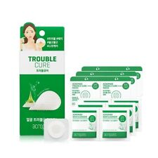 [Acropass] Trouble Cure Patch Pimple Acne Cure Patch, 6Swabs & 6Patches K-Beauty