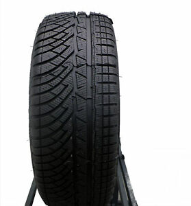 1 x MICHELIN 215/45 R18 93V XL Pilot Alpin PA4 Winterreifen DOT15