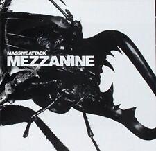 Mezzanine - Massive Attack CD Virgin