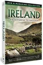 Ireland From Famine to Freedom Collection DVD Irish history DVD