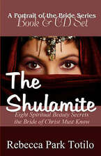 USED (GD) A Portrait of the Bride: The Shulamite by Rebecca Park Totilo