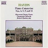 Haydn - Piano Concertos, , Audio CD, New, FREE & FAST Delivery