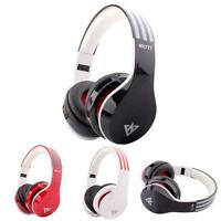 Wireless Bluetooth3.0 Sports Gaming Headset Earphone Headphone For Sony PS3 NEW