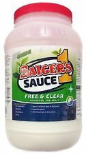 Saigers Sauce Clear & Free
