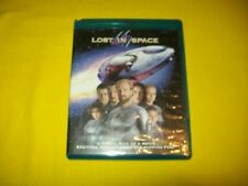 Lost In Space Bluray