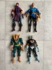 Marvel Legends Avengers Set Of 4 Hawkeye