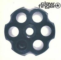 CLAWFINGER clawfinger (CD, Album) Funk Metal, self titled, very good condition,