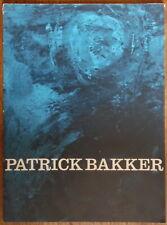 Patrick Bakker - M.F. Hennus - Crouwel - Kho Liang Le - Stedelijk museum - 1958
