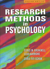 Research Methods in Psychology by