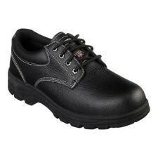 Skechers Men's   Work Workshire Tydfil Steel Toe Shoe