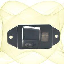 170° Car color CCD Rear View Reverse Backup Parking Camera for TOYOTA PRADO
