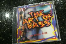 The ART OF BASS  Latino Posse  CD  IBP 1998  Old School Car Stereo SUBS ✨SEALED✨