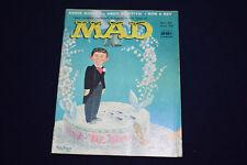 Vintage Mad Magazine - issue No 40 July 1958