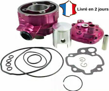 Mota Kit Rose 75cc fonte MINARELLI AM6 Cylindre Culasse top pour 50 à boite