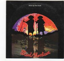 (EZ597) Blood Meridian, Kick Up The Dust - 2006 DJ CD