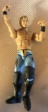Ringside Collectibles Exclusive Elite Chris Jericho Y2J WWE AEW Loose Flashback