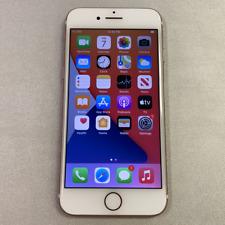 Apple iPhone 7 - 128GB - Rose Gold (Unlocked) (Read Description) BJ1176