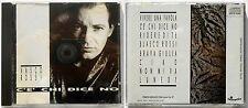 VASCO ROSSI C'E CHI DICE NO CD 1987 (1 STAMPA FRANCESE)