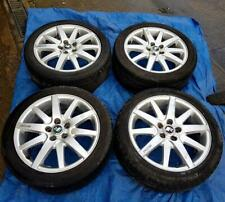 "Jaguar S-Type 17"" Alloy Wheels PCD 5x108mm 7.5Jx17 ET60 225/45R17 XR831007CA"