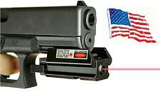 Tactical Red Dot Laser Sight Pistol/Handgun Rifle glock 9mm NEW gun