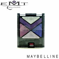 Shimmer Purple Eye Shadow Palettes
