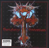 Buckcherry-Confessions  (UK IMPORT)  CD Like New