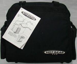Hot Gear Bag (Basic Heated Travel Bag) Ski/Snowboard Gear Warmer/Dryer