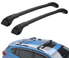 OEM 18-2019 Subaru Crosstrek Aero-Style Roof Rack Cross Bar set E361SFL400