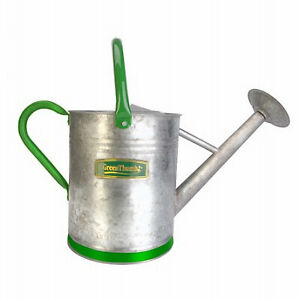 Panacea Products 84884TV Watering Can, Vintage-Style, 2-Gal. - Quantity 1