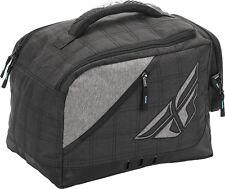 Fly Racing Helmet Garage Helmet Bag Black/Grey 28-5139