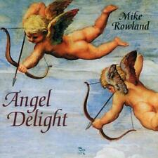 Angel Delight CD by Mike Rowland