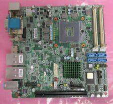 Aaeon EMB-QM77 Rev.A1 Mini-ITX rPGA998 3rd Gen i5/i7 Motherboard w/ Heatsink