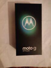 Moto G Stylus (2020) Smartphone - 128Gb - Mystic Indigo Metro Pcs Only