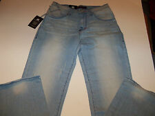 ROCK & REPUBLIC SLIM STRAIGHT TANNER JEANS BOYS SIZE 18 R NWT
