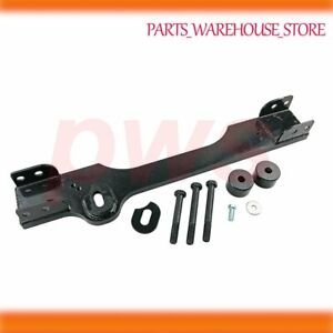 Front Bolt On Diff Drop Kit For Holden Colorado RG 4WD for Isuzu D-Max 2012-ON