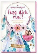 Spring in eine Pfütze! Frag dich mal ViktoriaSarina Taschenbuch Deutsch 2019