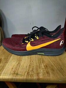 Adquisición Dentro campana  Nike Washington Redskins NFL Shoes for sale   eBay