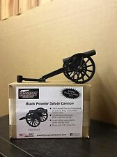 Kennesaw Cannons- Salute Field Cannon