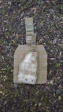 Militare Inglese DESERTO DI PROBLEMA Coyote MARRONE CHIARO BLACKHAWK FONDINA E