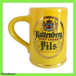 Kaltenberg Diat Lager Pils RARE Vintage Mug Tankard Beer Collectors